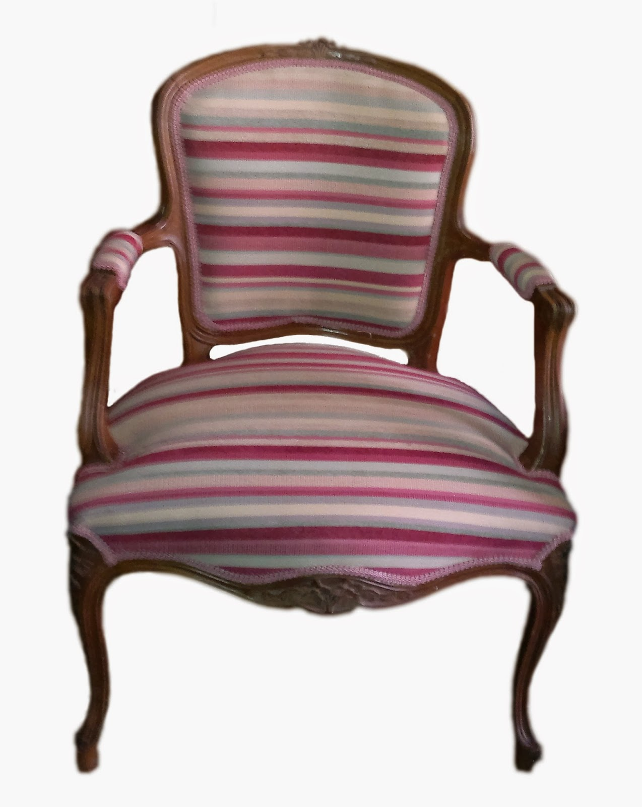 Tapicer a carrasco asturias sillones luis xv rococ for Muebles carrasco