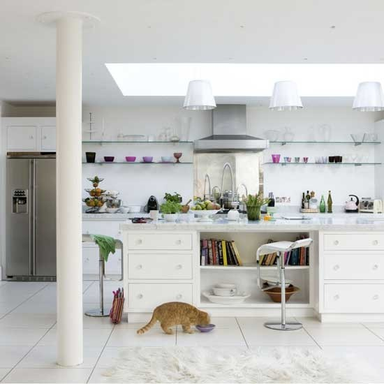 Modern kitchen extensions home appliance for Extension kitchen designs