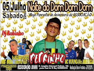 DIA 05 DE JULHO SHOW MC NEGUINHO DA NORTE
