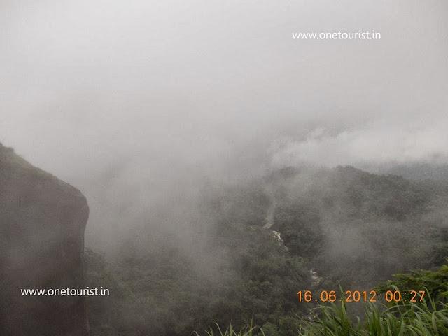 Pillor Rock , Cherrapunji , meghalaya