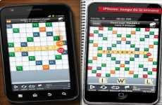 Apalabrados juego de Scrabble para Android y iPhone