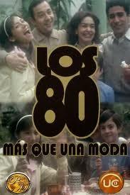 Los 80 4ta Temporada