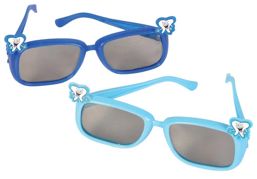 Dentist Patient Glasses