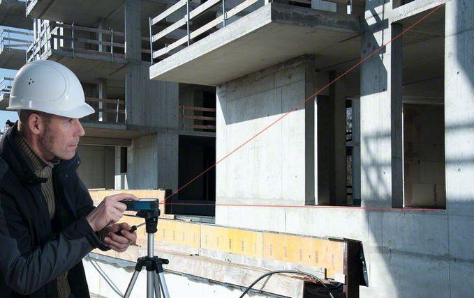 Bosch laserski daljinomjer GLM 50 Professional