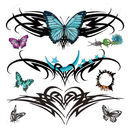 Tattoo Pictures Designs Online