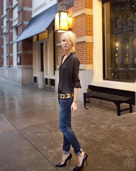 Elin Kling Street Style