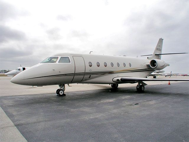 Private Aircraft For Sale