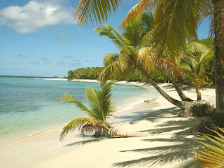 Caribbean vacation spots for singles