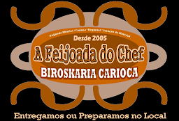 A Feijoada do Chef