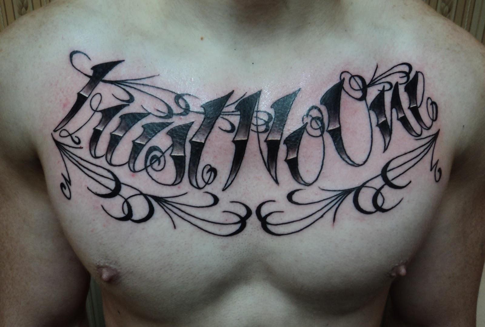 tattoos trust no one quotes quotesgram