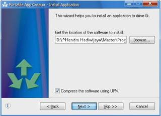 Portable+App+Creator+Browse