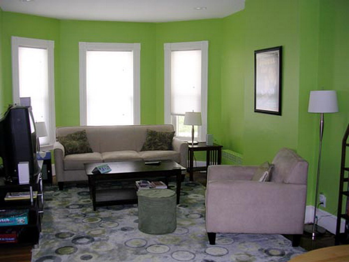 House Interior Design Color