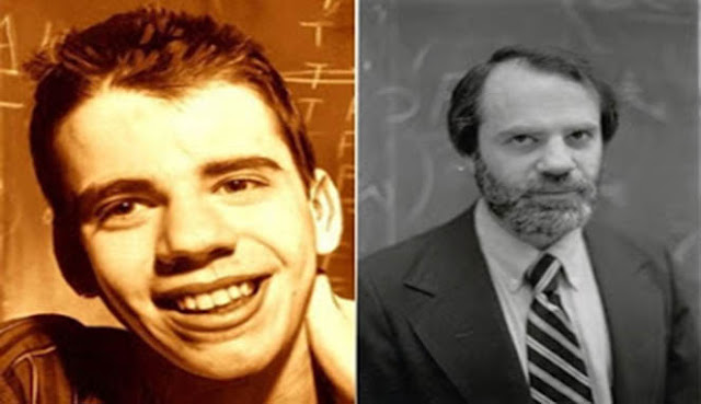 3 Tahun Kuasai Aljabar, Saat SMA Di Minta Jadi Dosen Harvard foto : U-Report