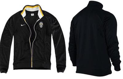 Jaket Juventus Official Trainer