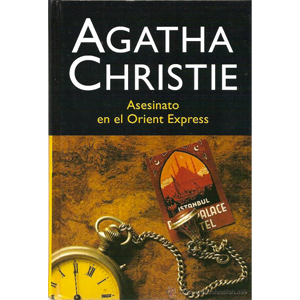 Agatha Christie, Asesinato en el Orient Express