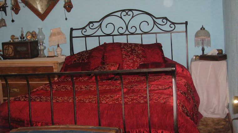 "The ""Ancestor Room"""