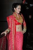Preeti Rana Glamorous Photos in Ghagra Choli-thumbnail-25