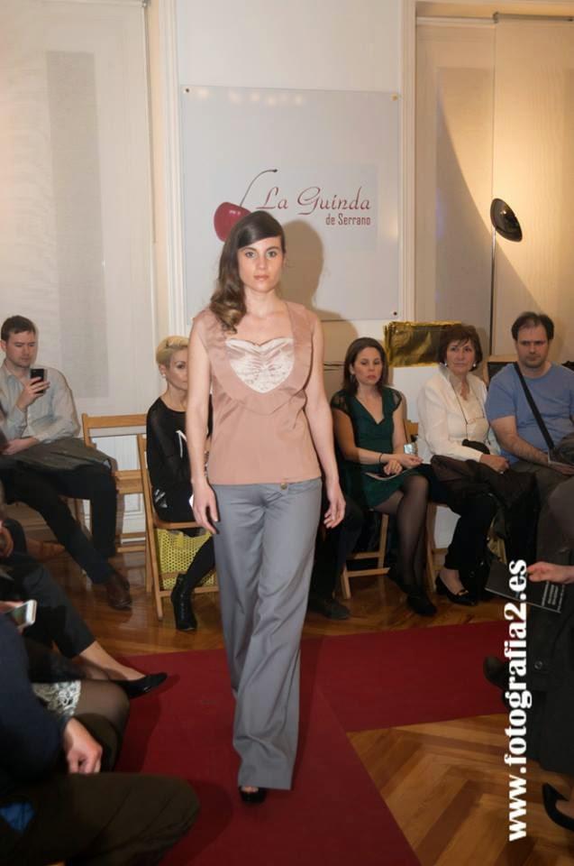 Nueva colección de Valérie Moreau