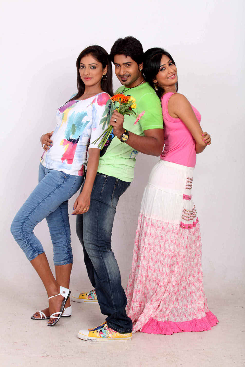 - Sandalwood Cinema 'Sagar' Stills