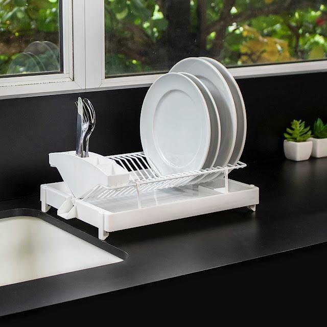 Escorredor de pratos Aramado Dry Light
