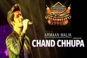 Chand Chhupa