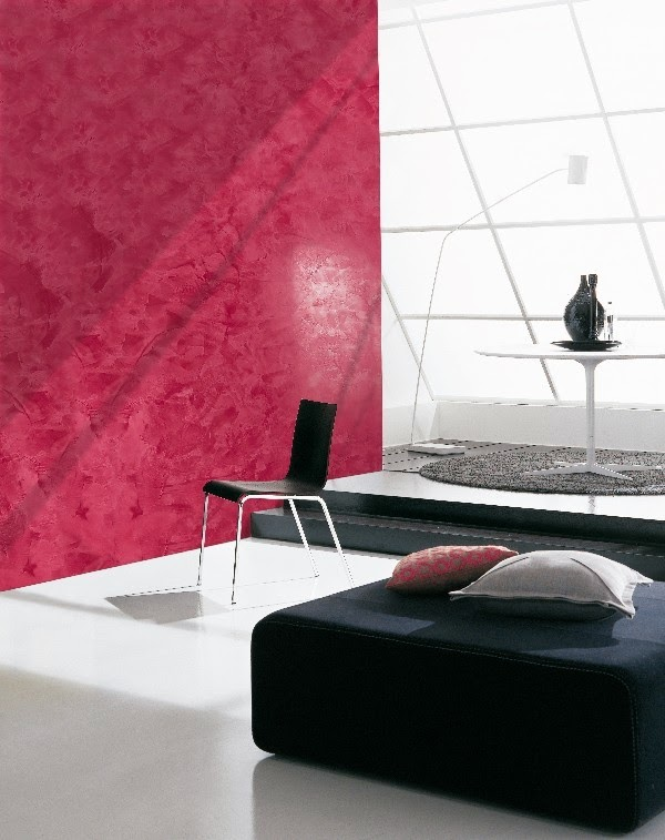 Micasa finisaje decorative san marco - Pitture decorative moderne ...