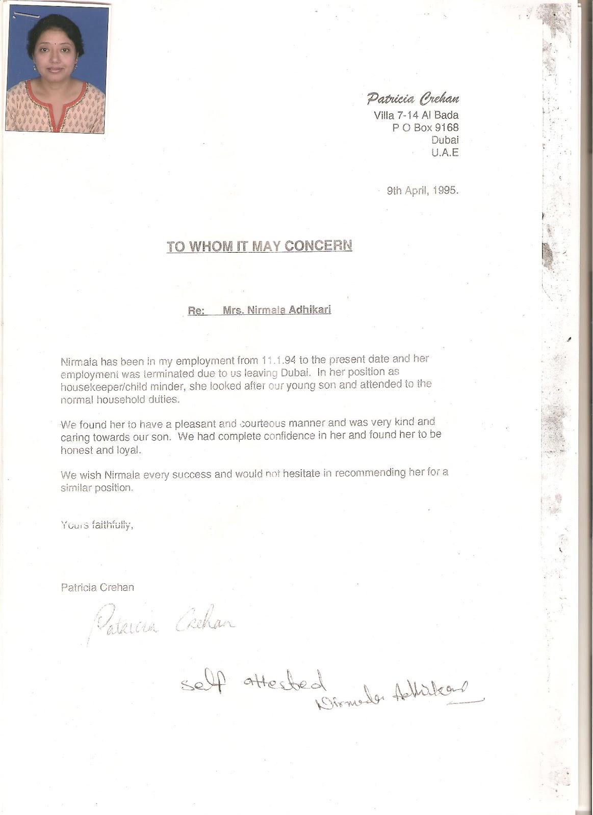 2011 nanny job seekers resume 40hotmail com