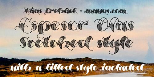 tattoo font tattoo fonts free fonts fonts for free sketch font