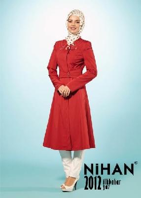 Nihan Giyim 2012 İlkbahar Yaz Kolleksiyonu