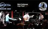 NICK COLIONNE . . . . ao vivo ..  High Flyin'