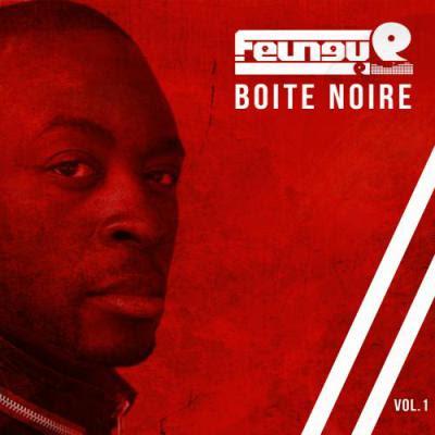 Feuneu - Boite Noire Volume 1 (2015)