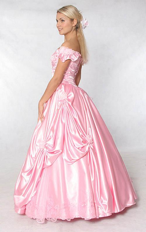 Scoop neck lace corset plus size bride yellow dress for wedding