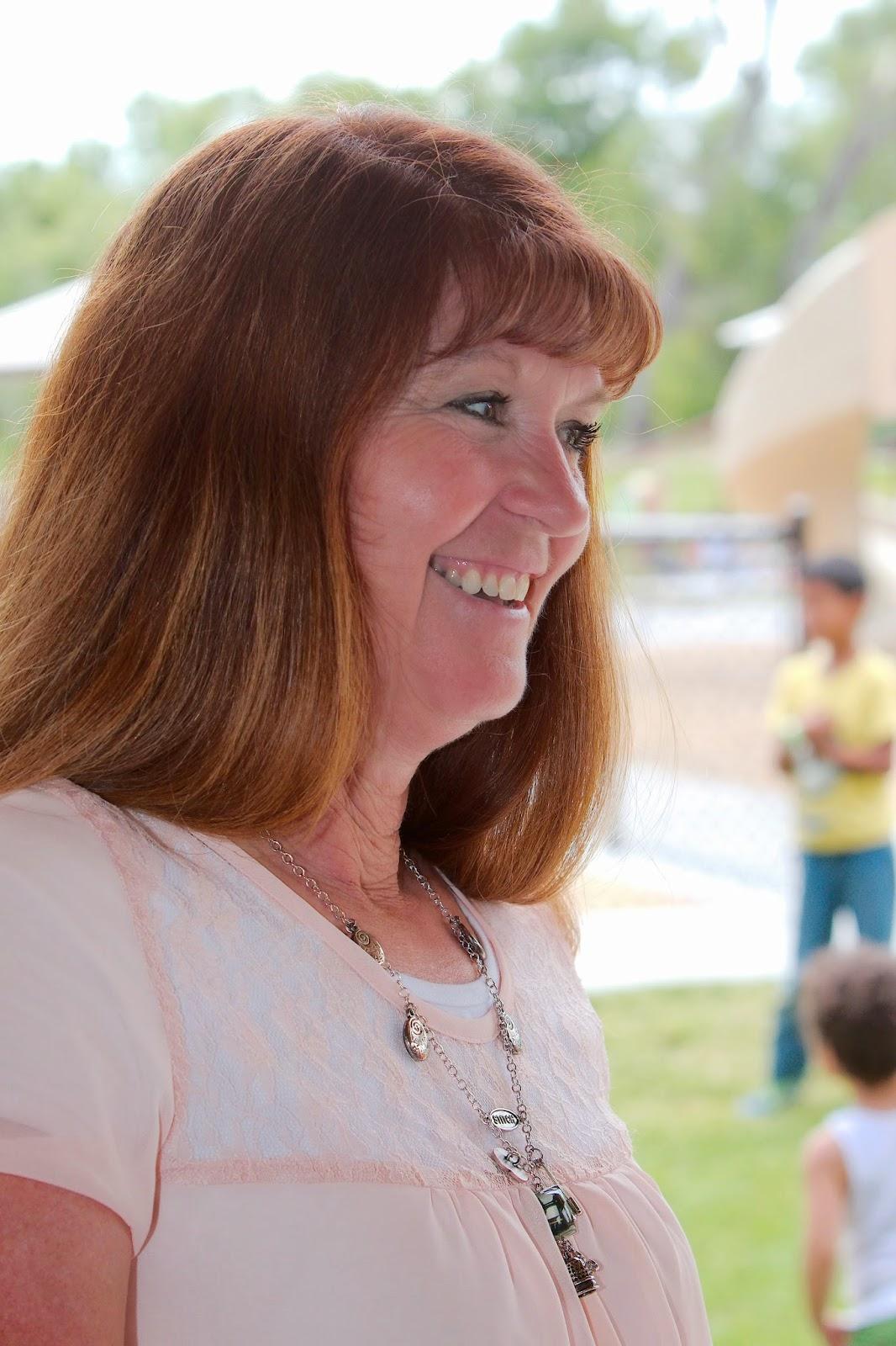 Lisa Crittenden Lisa Crittenden new picture