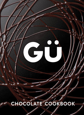 Gü Chocolate Cookbook (2012)