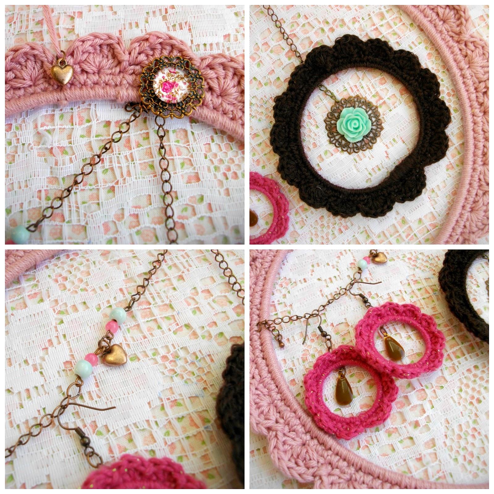 La perle des loisirs le blog diy 5 porte bijoux au for Qui portent des crochets