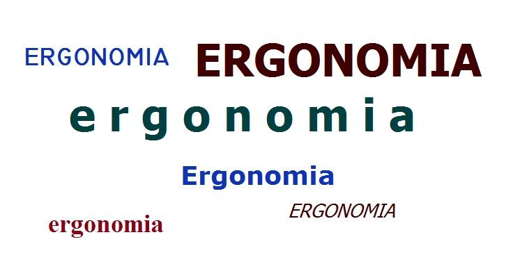 Comunicare l'Ergonomia