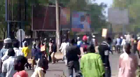 Bentrok Sektarian Pecah di Nigeria, 55 Tewas