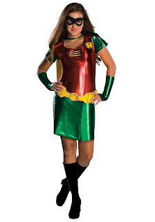 Halloween Costume for Teens 2