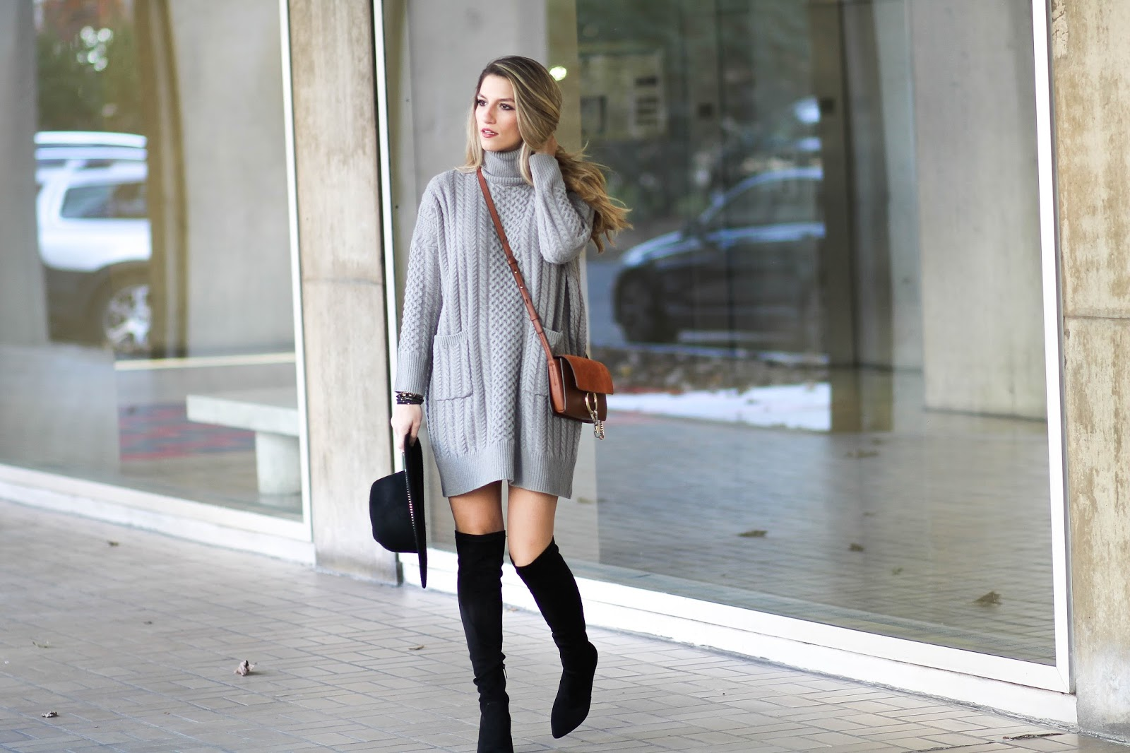 joie boots, dressed for dreams