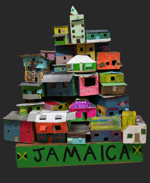 Art History subjects you needed to get into college in jamaica