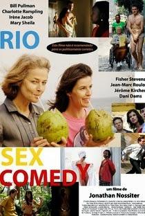 Baixar Filme Rio Sex Comedy BDRip AVI + RMVB Dublado