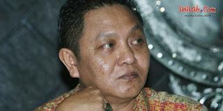 KPK Diminta Usut Pejabat yang Bekingi Rj Lino