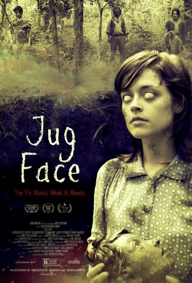 La película Jug Face