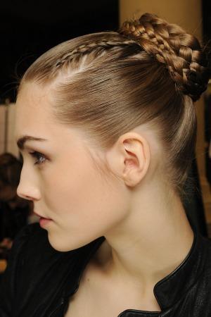 Peinados fáciles Nochevieja Fotos propuestas pelo largo Peinados