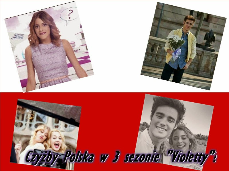 Violetta - | Baje.pl