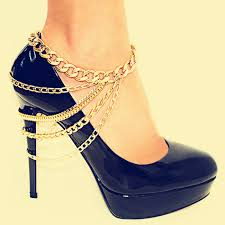 Blake Lively, beaded anklets design in Estonia, best Body Piercing Jewelry
