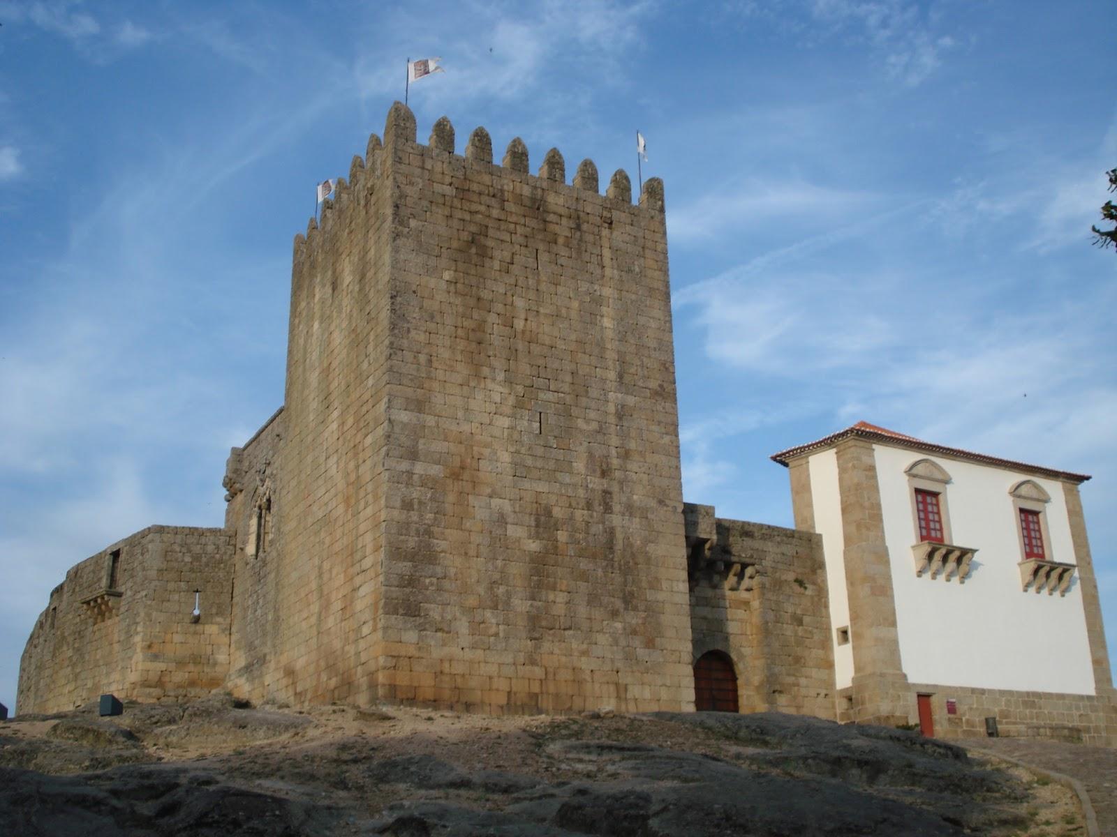 Belmonte Portugal  City pictures : Aldeias Históricas de Portugal: Belmonte ~ Espírito de Aventura...