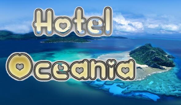 Hotel da Sogno in Oceania