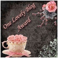 Award One Lovely Blog (Award ke-2 exo-zone)