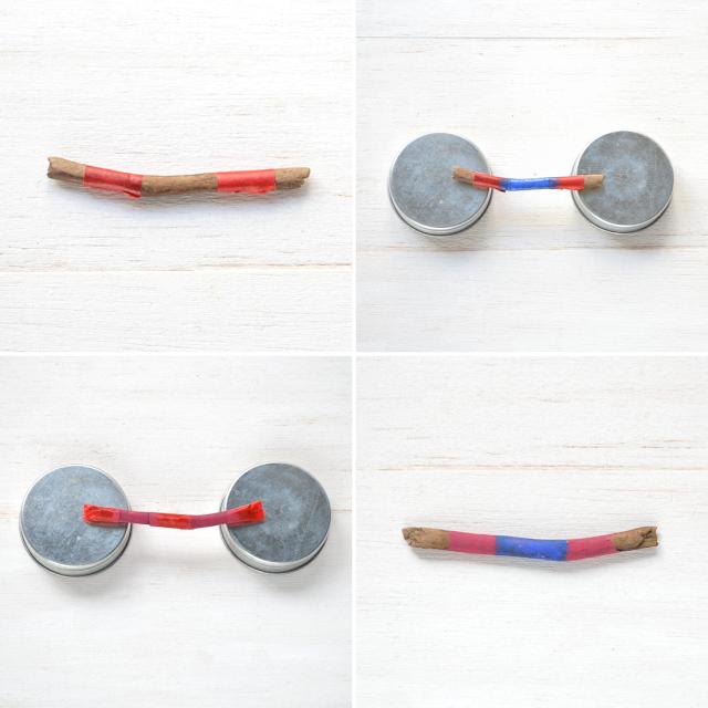 Φτιάξτε μοναδικά χειροποίητα κολιέ απο κλαδάκια